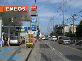ENEOS松戸五香店